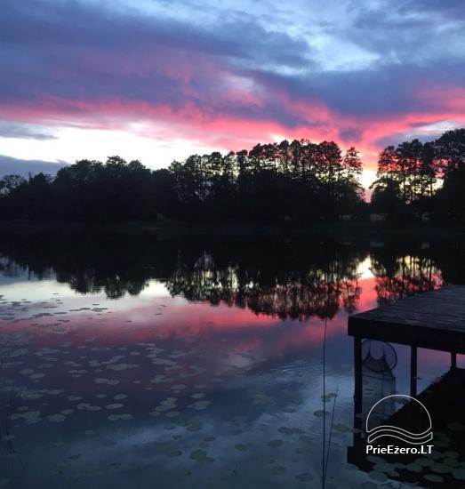 Sodyba prie Ilgio ežero - 26
