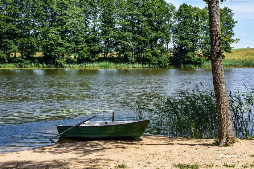 Sodyba prie Ilgio ežero - 28