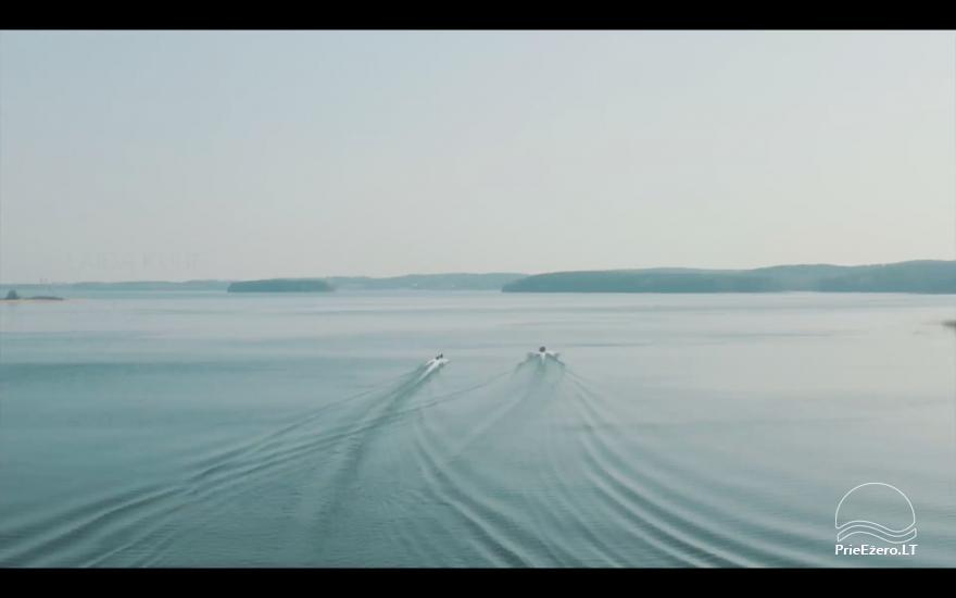 "Sodyba ""Žiburiai"" ant ežero kranto - 7"