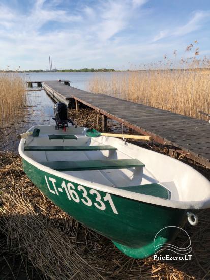 "Sodyba ""Žiburiai"" ant ežero kranto - 17"