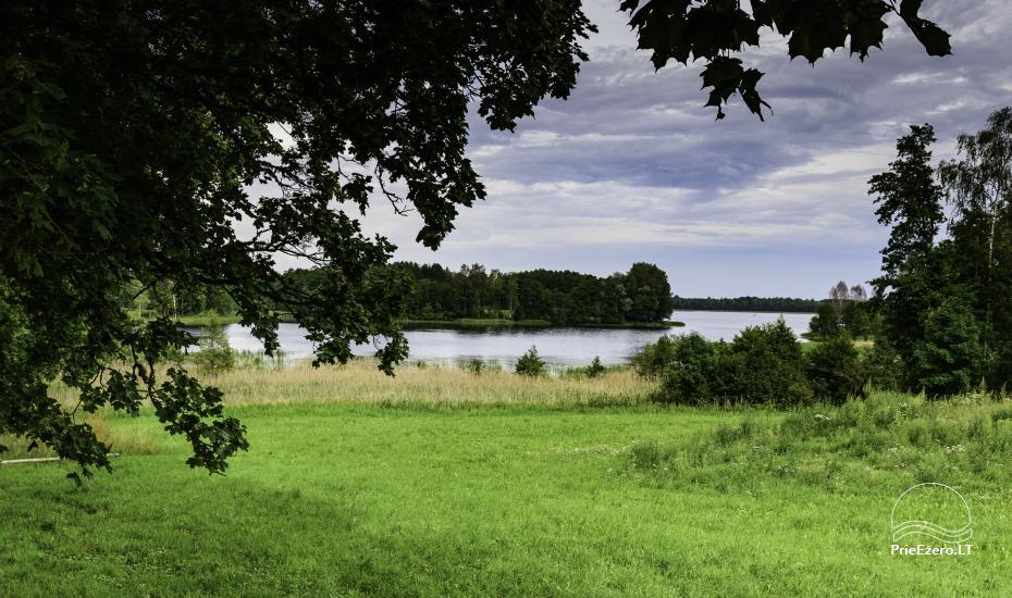Sodyba prie Avilio ežero - 5