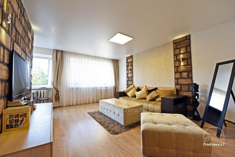 Trumpalaikė buto nuoma Klaipėdoje Sand Apartment - 1