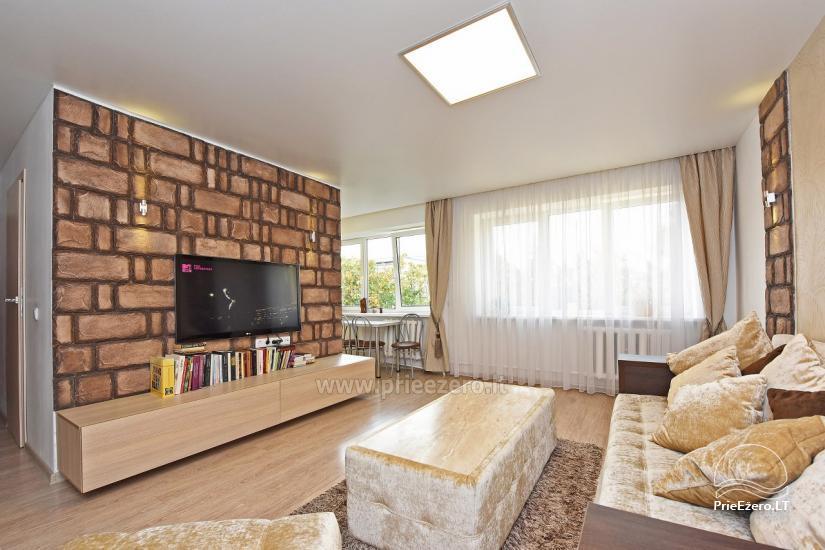 Trumpalaikė buto nuoma Klaipėdoje Sand Apartment - 2