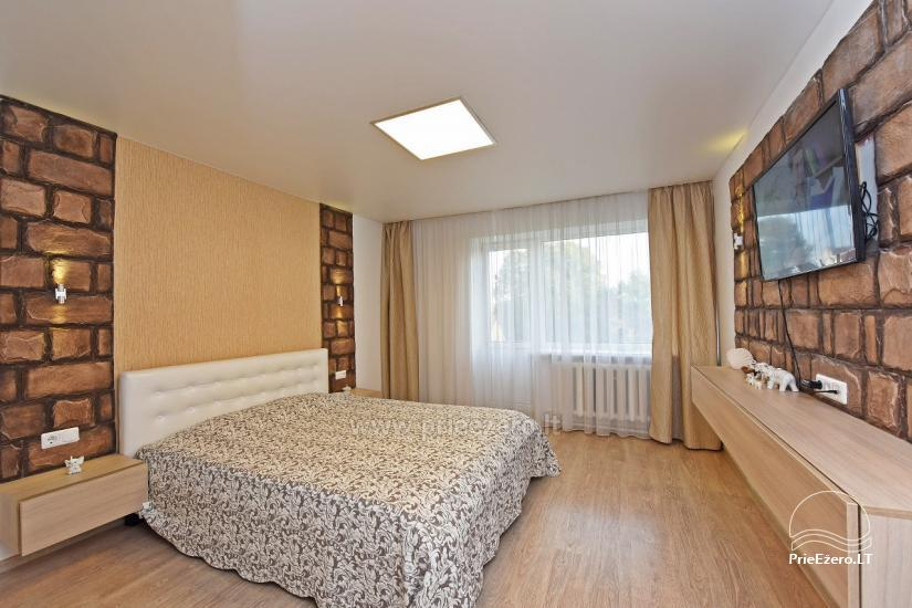 Trumpalaikė buto nuoma Klaipėdoje Sand Apartment - 6