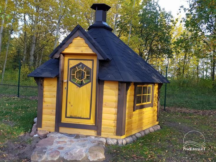 Marijampolė Camping - 4