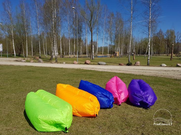 Marijampolė Camping - 8