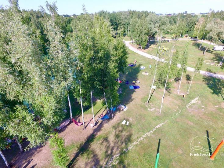 Marijampolė Camping - 10
