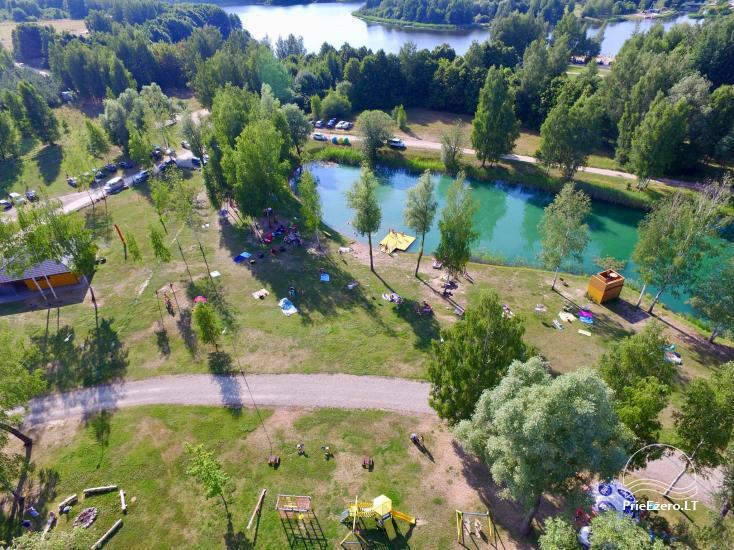Marijampolė Camping - 1