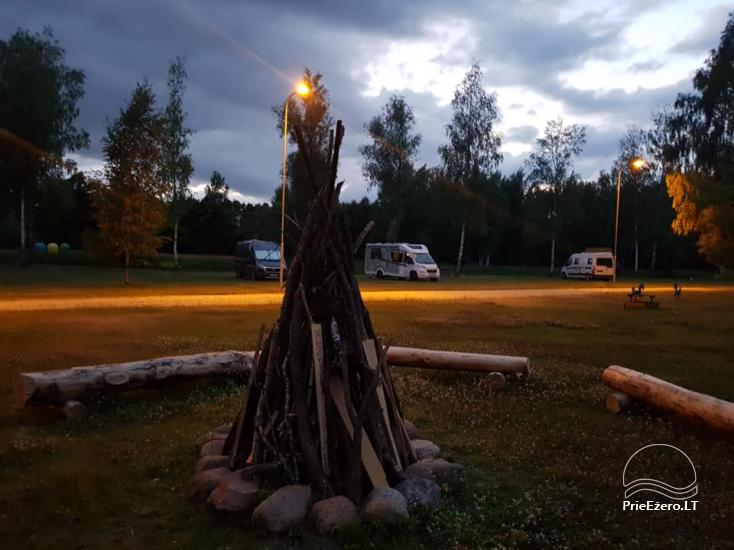 Marijampolė Camping - 11