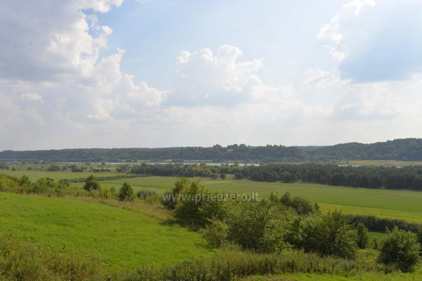 Pobūvių salė ir pirtis 25 kilometrai nuo Kauno TIK NUO 100 EUR - 3