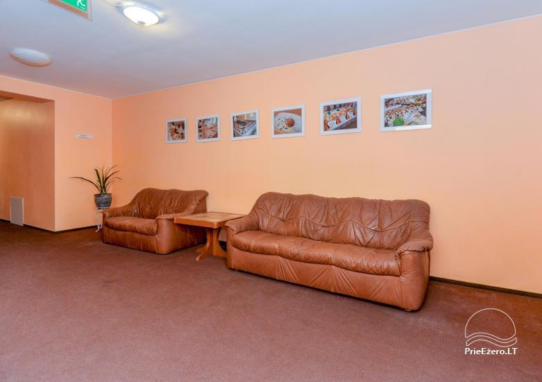 """Poilsio namai """"Simona"""" – kambarių nuoma Lazdijų miesto centre - 6"""