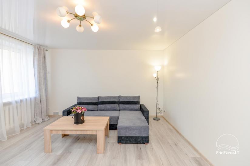 """Poilsio namai """"Simona"""" – kambarių nuoma Lazdijų miesto centre - 7"""