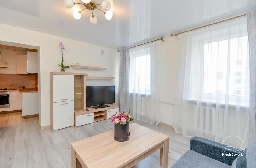 """Poilsio namai """"Simona"""" – kambarių nuoma Lazdijų miesto centre - 11"""