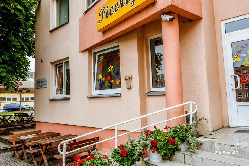 """Poilsio namai """"Simona"""" – kambarių nuoma Lazdijų miesto centre - 5"""