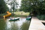 Sodyba Labanoro Dūda Švenčionių rajone ant ežero kranto - 10