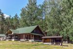 Sodyba Labanoro Dūda Švenčionių rajone ant ežero kranto - 4