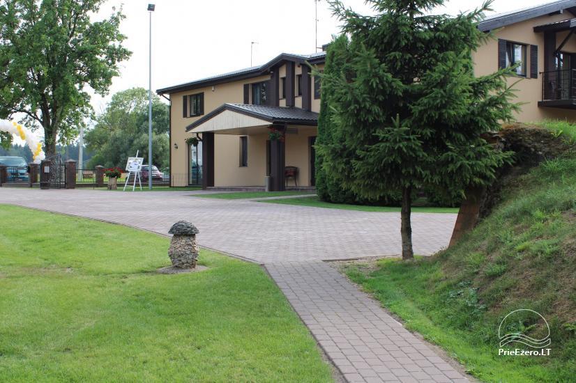 Margiškių Dvaras Šakių rajone prie Nemuno - 11
