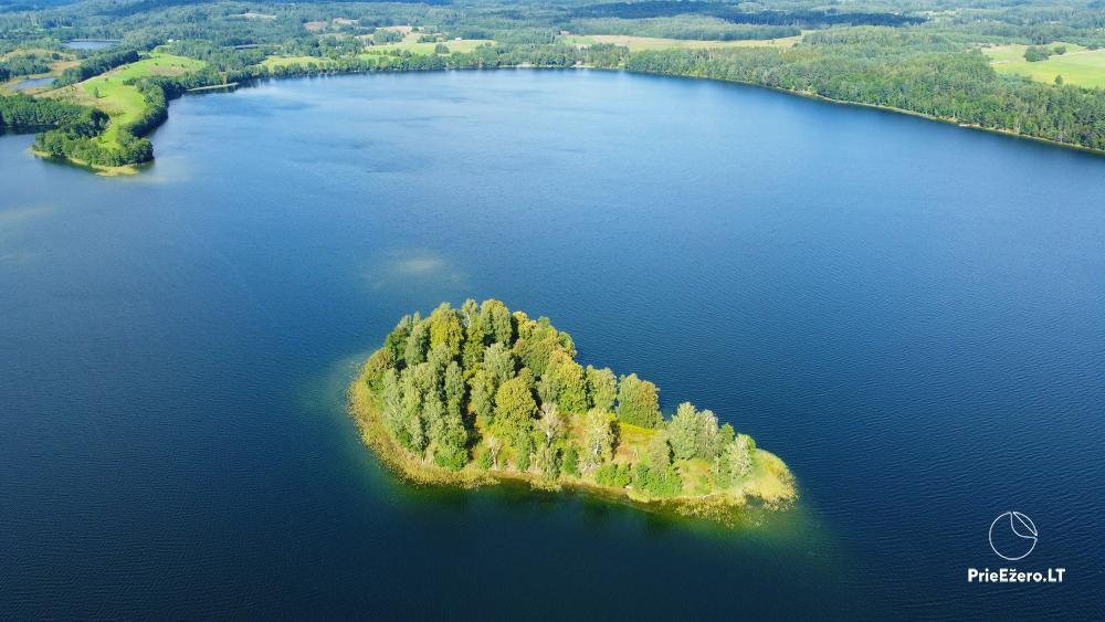 Sodyba prie Vencavo ežero - 27