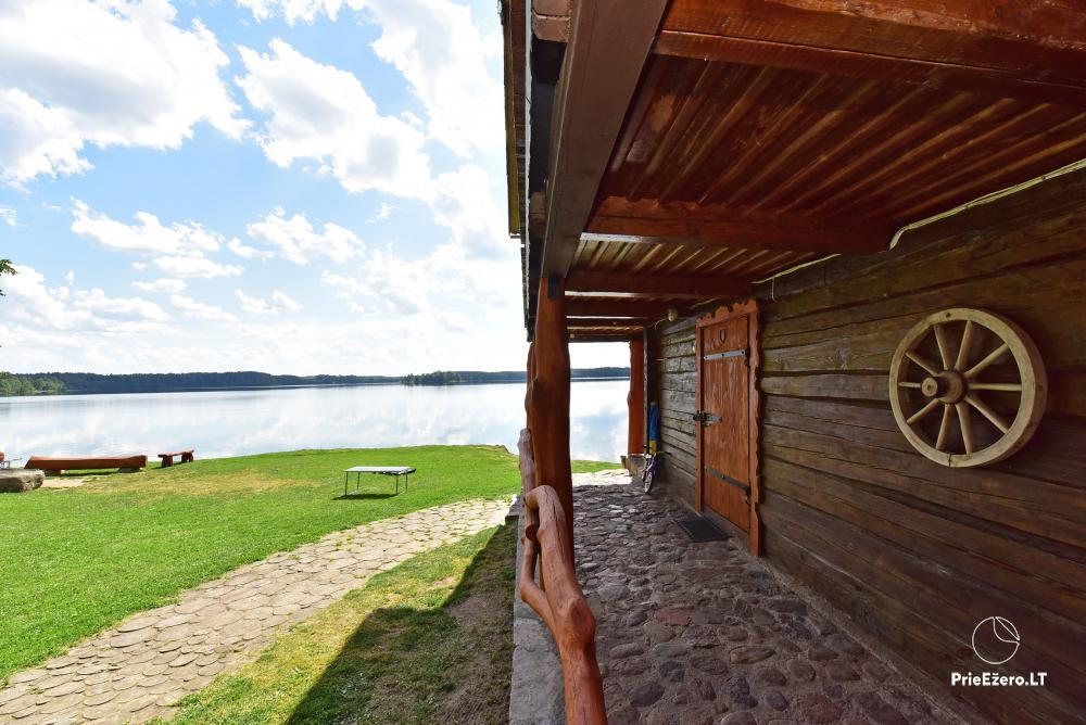 Sodyba prie Vencavo ežero - 6