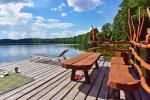 Sodyba prie Vencavo ežero - 9