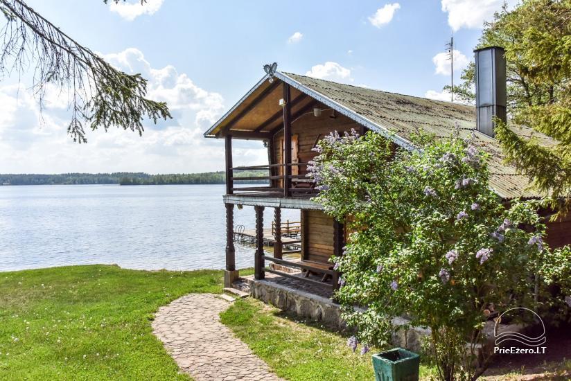 Sodyba prie Vencavo ežero - 3