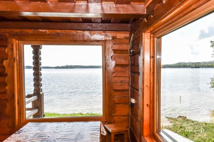 Sodyba prie Vencavo ežero - 16