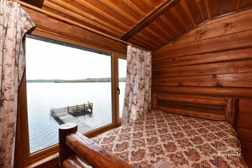 Sodyba prie Vencavo ežero - 21