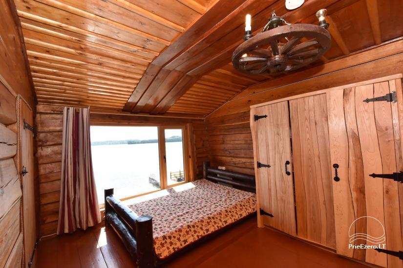 Sodyba prie Vencavo ežero - 23