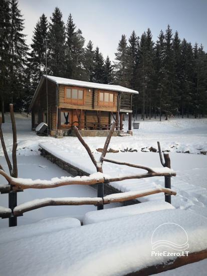 Sodyba prie Vencavo ežero - 33