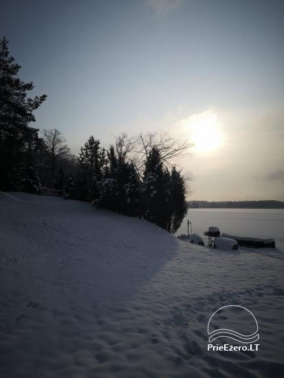 Sodyba prie Vencavo ežero - 34