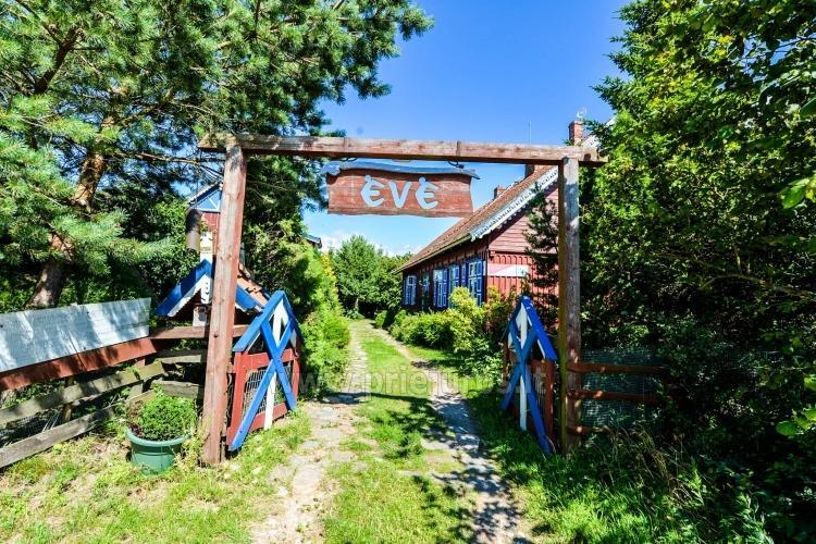 Kaimo turizmo sodyba Ėvė - 6