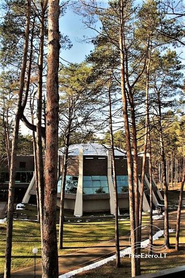 """Jaukūs """"Sunny forest"""" apartamentai Druskininkuose, unikaliame naujame name - 2"""