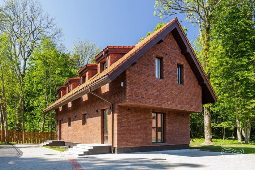 Amberton villas - tik 100 m. iki jūros!!! - 2