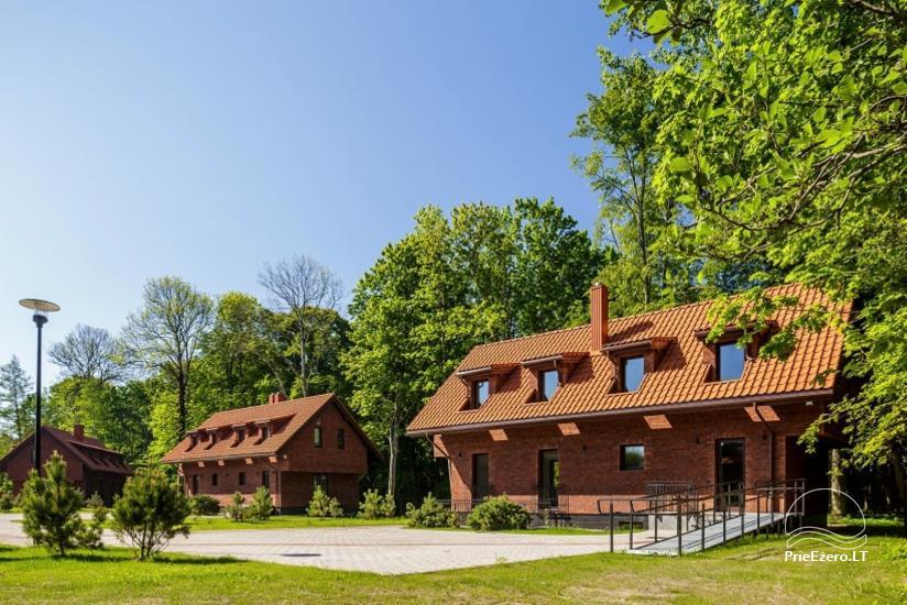 Amberton villas - tik 100 m. iki jūros!!! - 3