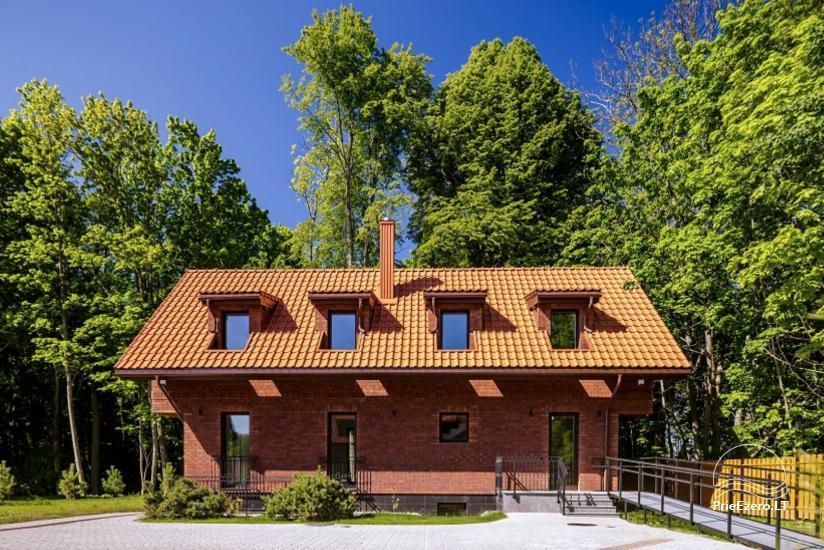 Amberton villas - tik 100 m. iki jūros!!! - 4