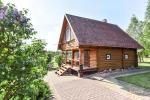 Sodyba Molėtų rajone prie Galuonų ežero Danutės pirtis - 3