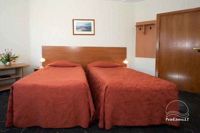 Viešbutis MORENA *** - konferencijoms, vestuvėms, jubiliejams šalia jūros - 7