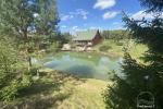 Jaurų namelis su pirtimi Molėtų rajone - 2