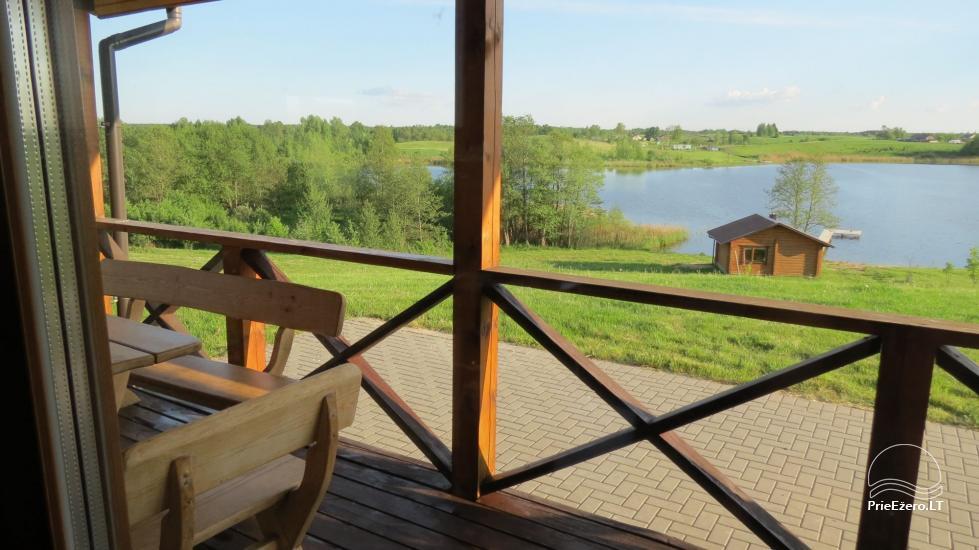 Sodyba Molėtų rajone prie Pakamunės ežero - 3