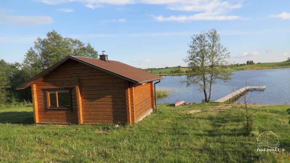 Sodyba Molėtų rajone prie Pakamunės ežero - 5