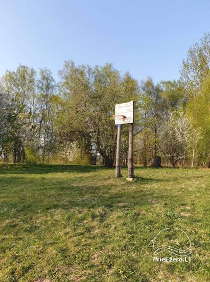 Šeimos Sodyba 40 km nuo Vilniaus, šalia ežero - 3