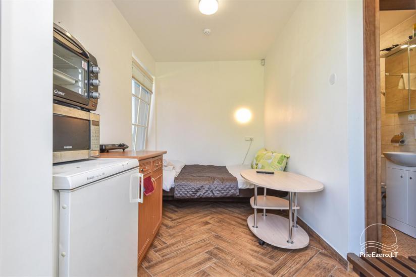 """Poilsis Karklėje """"Senoji Karklė"""" – apartamentai, kubilas, šalia kavinė - 46"""
