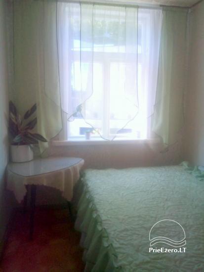 Kambarių nuoma Bištone: prie Eglės sanatorijos, Wi-Fi, kabelinė, priimam su augintiniais - 7