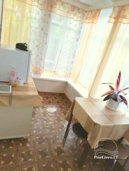 Kambarių nuoma Bištone: prie Eglės sanatorijos, Wi-Fi, kabelinė, priimam su augintiniais - 5