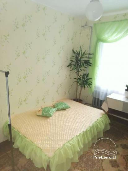 Kambarių nuoma Bištone: prie Eglės sanatorijos, Wi-Fi, kabelinė, priimam su augintiniais - 4