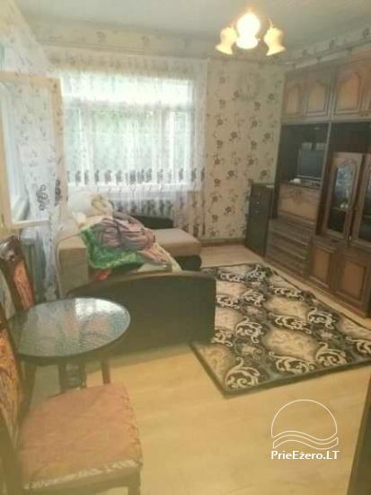 Kambarių nuoma Bištone: prie Eglės sanatorijos, Wi-Fi, kabelinė, priimam su augintiniais - 6
