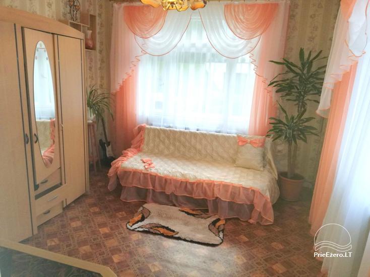 Kambarių nuoma Birštone: prie Eglės sanatorijos, Wi-Fi, kabelinė, priimam su augintiniais - 3