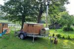 Nuomuojamas namelis - senovinis svirnas - prie Baluošo ežero - 4