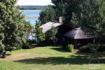Namelis Ignalinos raj. prie Luodžio ežero Kūlinė