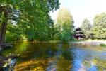 """Poilsio namai """"Srovenos krantas"""" Ignalinos rajone prie Srovenos upės ir Srovinaičio ežero - 3"""